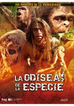 La Odisea De La Especie : Los Origenes de la especie