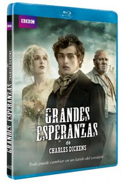 Grandes Esperanzas (Great Expectations) (Serie Tv) (Blu-Ray)