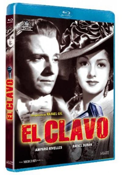 El clavo (Blu-ray)