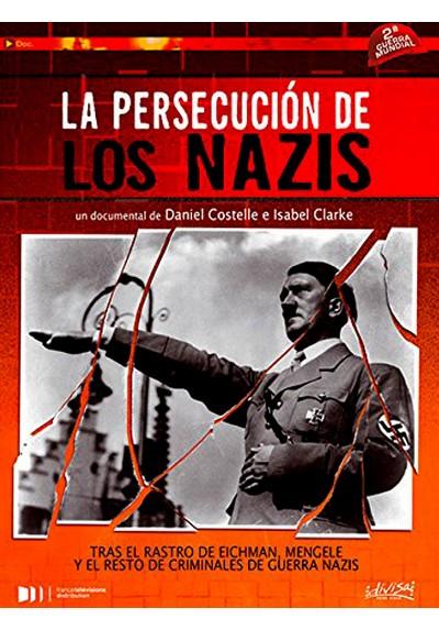 La persecución de los nazis (La traque des Nazis)