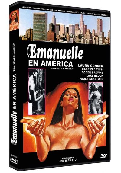 Emanuelle en America (Emanuelle in America)