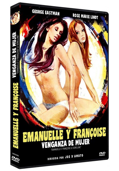 Emanuelle y Françoise: Venganza de mujer (Emanuelle e Françoise le sorelline)