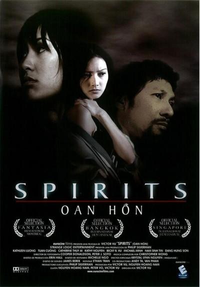 SPIRITS (Oan hon)