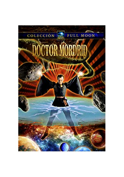 Doctor Mordrid (Doctor Mordrid: Master Of The Unknown)