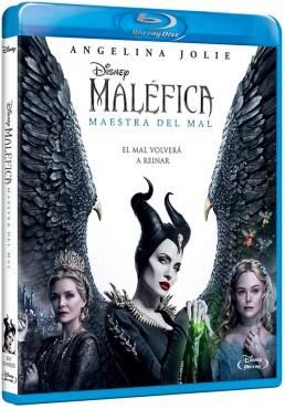 Maléfica: Maestra del mal (Blu-ray) (Maleficent: Mistress of Evil)