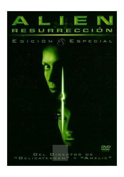 Alien Resurrección - Edición Especial