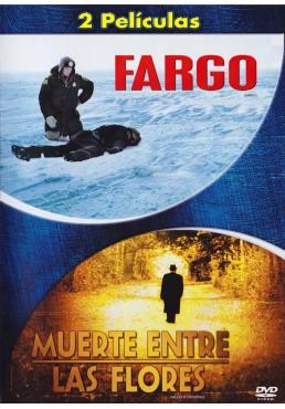 Pack Dúo: Fargo + Muerte Entre las Flores