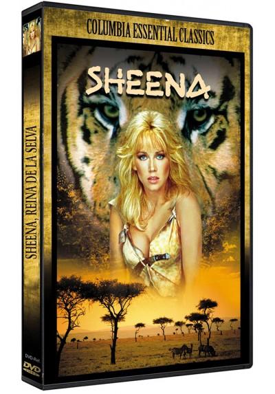 Sheena, reina de la selva (Sheena)