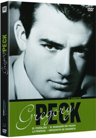Gregory Peck - Coleccion Actores