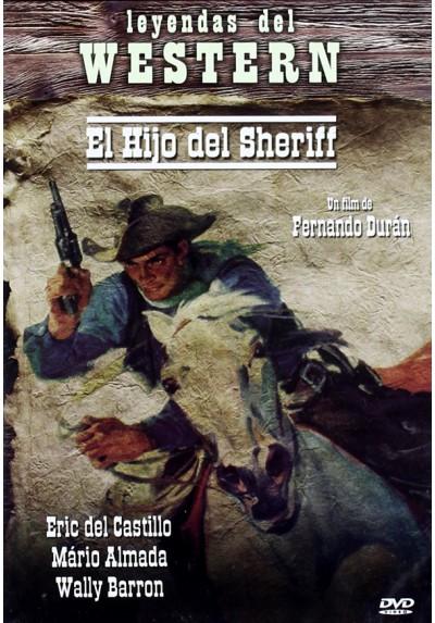 El Hijo Del Sheriff