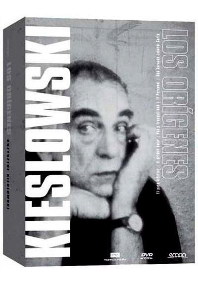 Pack Kieslowski: Los orígenes (V.O.S)