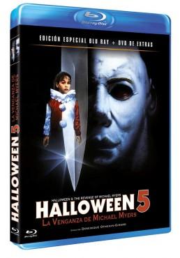 Halloween 5 (Blu-Ray)