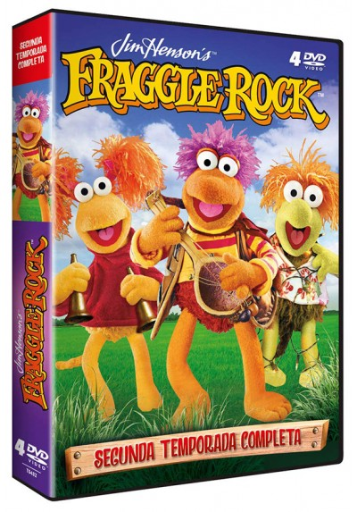Fraggle Rock - 2ª Temporada