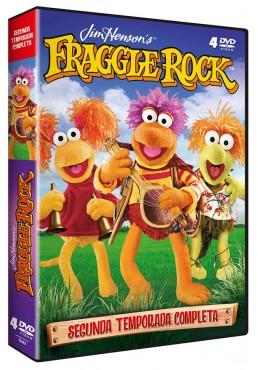 Fraggle Rock - 2ª Temporada