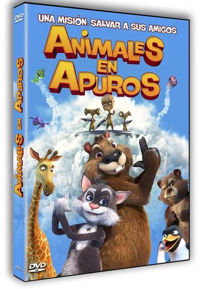 Animales en apuros (Dva khvosta)  (Two Tails)