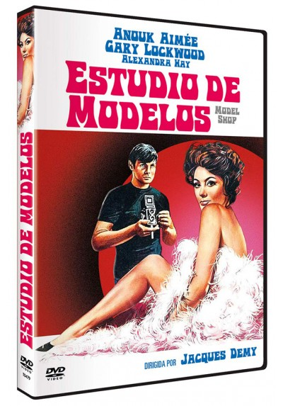 Estudio de modelos (Model Shop)