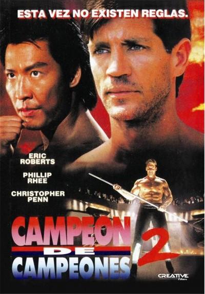 Campeon de Campeones 2
