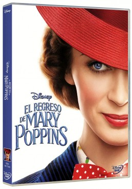 El regreso de Mary Poppins (Mary Poppins Returns)