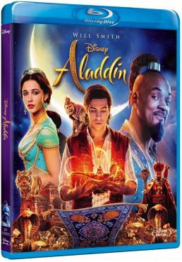 Aladdin (2019) (Blu-ray)