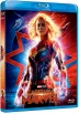 Capitana Marvel (Blu-ray) (Captain Marvel)