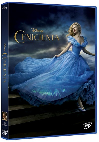 Cenicienta (2015) (Cinderella)