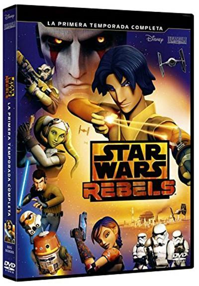 Star Wars Rebels - Temporada 1