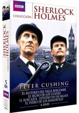 Colección Sherlock Holmes