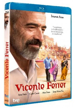 Vicente Ferrer (Blu-ray)