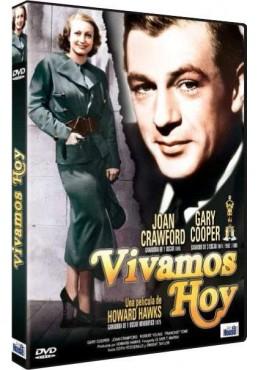 Vivamos Hoy (Today We Live)