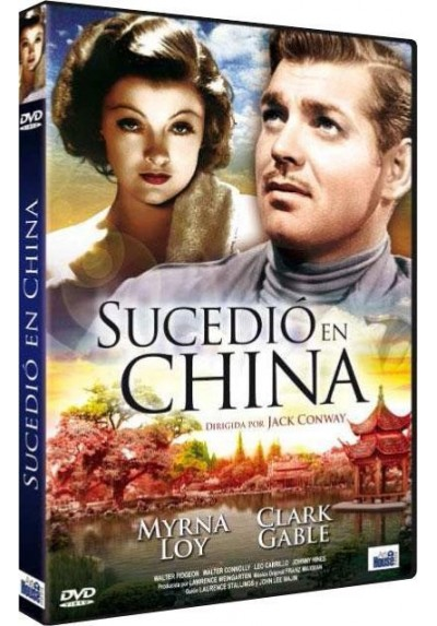 Sucedio en China (Top Hot To Handle)