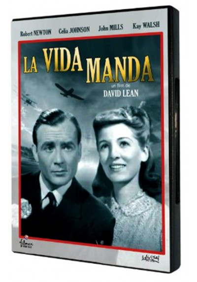 La Vida Manda (The Happy Breed)