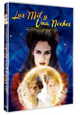 Las mil y una noches (Le mille e una notte - Aladino e Sherazade)