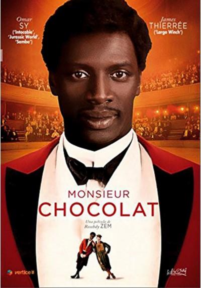 Monsieur Chocolat (Chocolat)