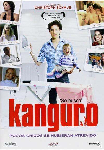 Kanguro (Jeune homme)