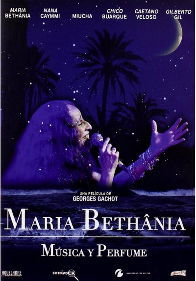 Maria Bethânia: Música y Perfume