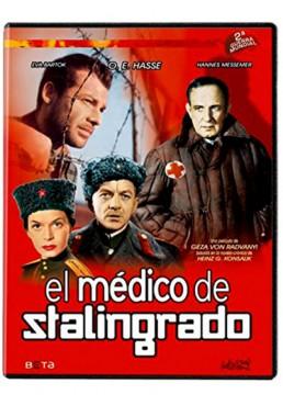 El médico de Stalingrado (Der Arzt von Stalingrad)
