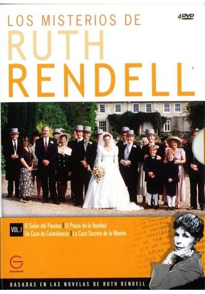 Los Misterios de Ruth Rendell - Vol.I