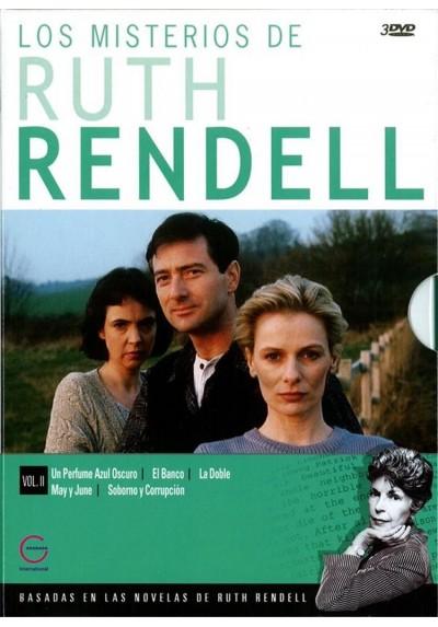 Los Misterios de Ruth Rendell - Vol.II