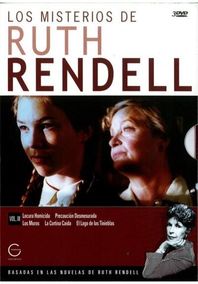 Los Misterios de Ruth Rendell - Vol.III