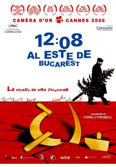 12:08 al este de Bucarest (12:08 East of Bucharest)