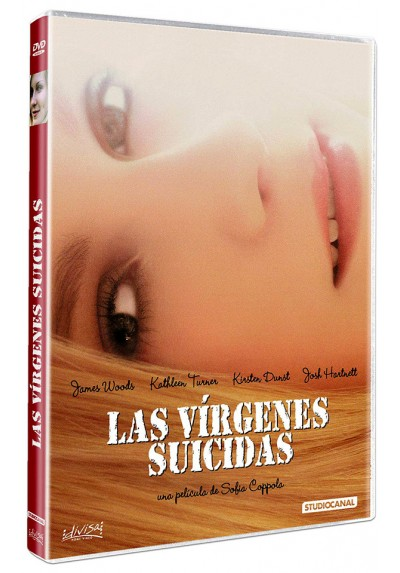 Las Virgenes Suicidas (The Virgin Suicides)