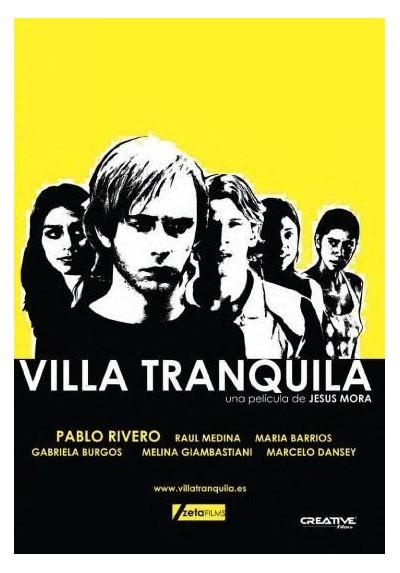 Villa Tranquila (Villa Tranquila)