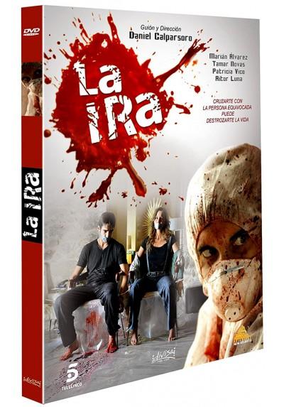 La Ira (Digipack)