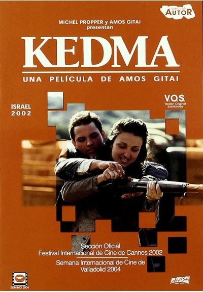Kedma (V.O.S)