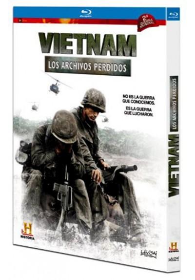 Vietnam -  Los archivos perdidos (Vietnam: Lost Films) (Blu-ray)