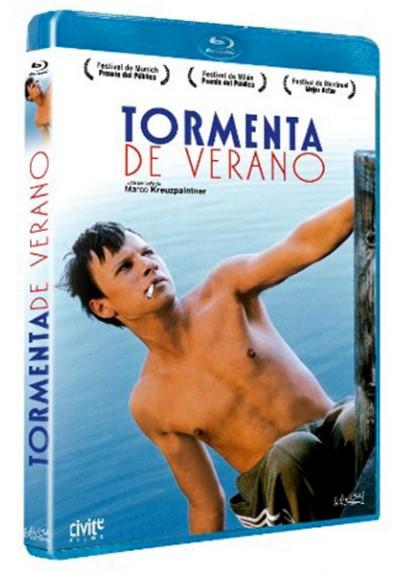 Tormenta de verano (Blu-ray) (Sommersturm)
