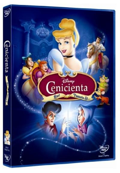 Cenicienta: Qué pasaría si... (La Cenicienta 3) (Cinderella III: A Twist in Time)