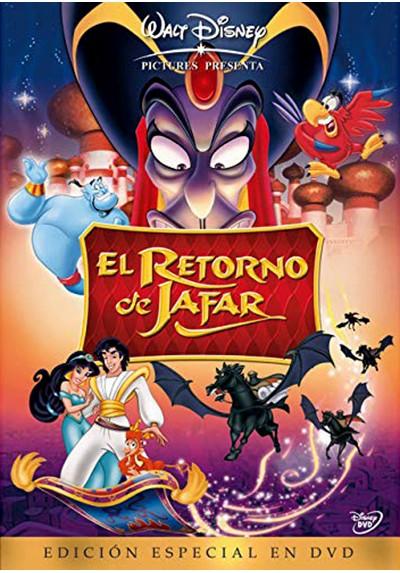 El retorno de Jafar (The Return of Jafar)