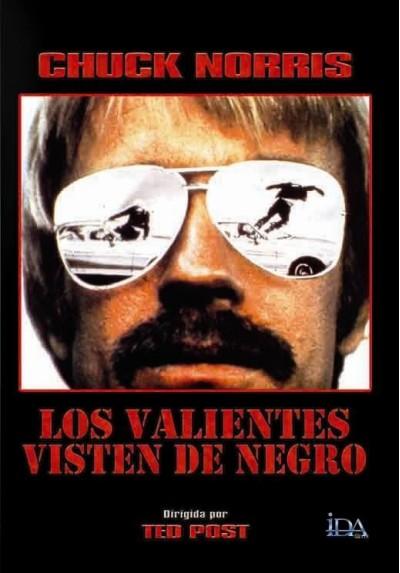 Los Valientes Visten de Negro (Good Guys Wear Black)