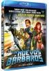 Los Nuevos Barbaros (Bd-r) (I Nuovi Barbari)